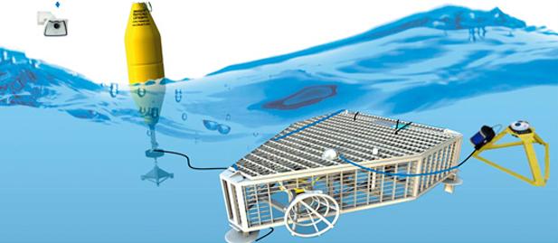 OBSEA: L'observatori submarí de Vilanova i la Geltrú