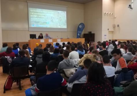Activitats de la 24a Setmana de la Ciència al Garraf