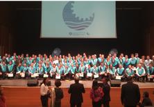 Celebració de l'Acte de Graduació de la Promoció 2017-2018 de l'EPSEVG