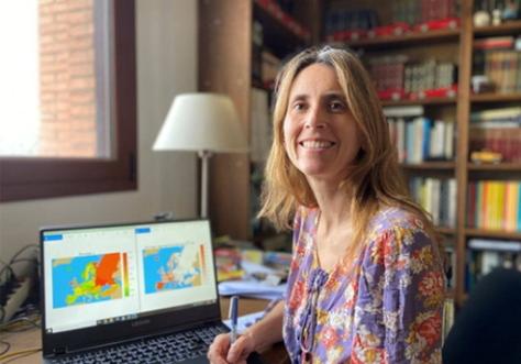 Ciència en temps de pandèmia. Conversa amb Clara Prats