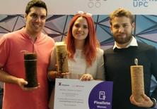 El projecte SötHemma guanyador del 'Woman Explorer de Santander' a la UPC