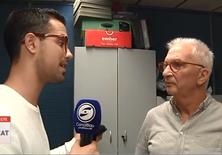 Entrevista als professors Andreu Català i Marta Díaz en el programa Connecti.cat