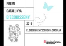 Ja és obert el període d'inscripció al Premi Catalunya Ecodisseny 2019: una oportunitat de participació pels nostres estudiants