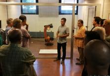 Jornada del Club UPC Vilanova Alumni a l'EPSEVG