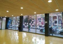 L'EPSEVG i la Biblioteca se sumen al Dia Internacional per a l'eliminació de la violència contra les dones