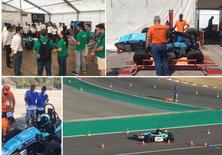 L'equip del Vilanova Formula Team (VFT) va competir amb èxit a la 10a edició del Formula Student Spain 2019 al circuit de Montmeló