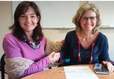 Nomenament de Joana d'Arc Prat Farran com a Secretària Acadèmica de l'ICE de la UPC