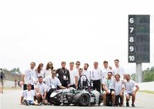 Participació meritòria de l'equip Vilanova Formula Team (VFT) a la 9a edició del Formula Student Spain 2018