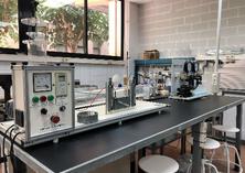 L'Escola cerca un Professor Associat a Temps Parcial (ATP) per al Curs Acadèmic 2018-19 per al Departament de Mecànica de Fluids