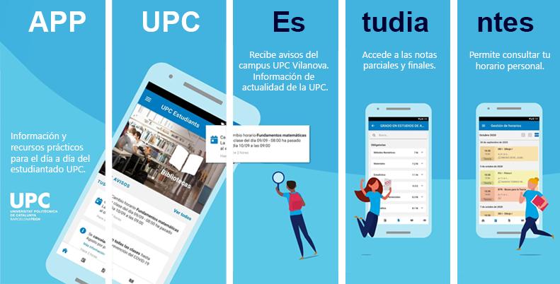 App Estudiantes