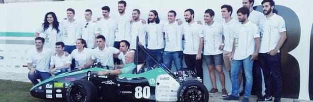 Vilanova Formula Team
