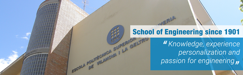 Engineering school since 1901