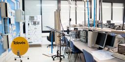 Laboratori de telecomunicacions
