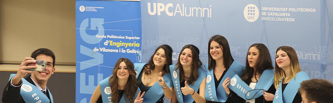 UPC Alumni Vilanova