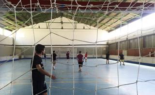 Practiquem esport
