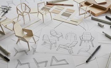 Diseño Contemporaneo y Industrial