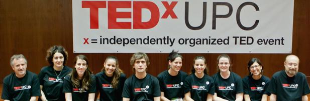 TEDxUPC