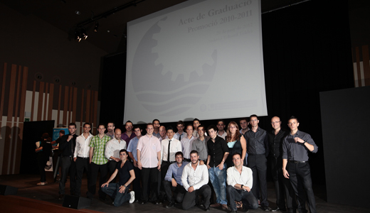 Students 2011