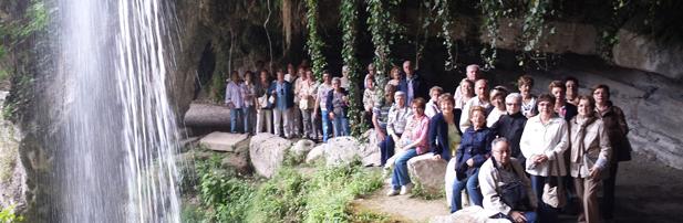 Aula de Extensión Universitaria de la Gent Gran del Garraf (EPSEVG Seniors)