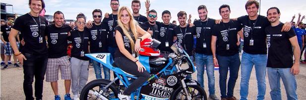 EPSEVG Racing Team