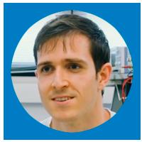 Electronics E. Bachelor's Degree experiences - Marc Ledesma