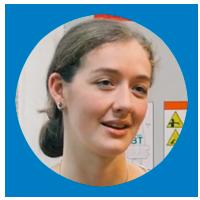 Mechanical E. Bachelor's Degree experiences - Rebekka Strehlow