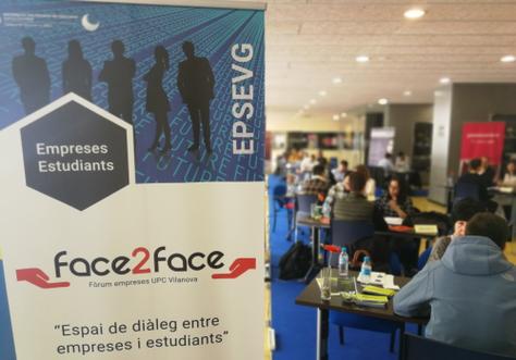 Celebración de la 13ª edición del Face to Face