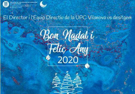Felices fiestas y próspero 2020!
