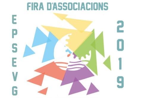 Feria de Asociaciones de la EPSEVG 2019