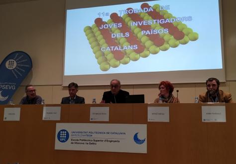 11o. Encuentro de Joves Investigadors dels Països Catalans