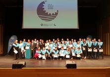 Se ha celebrado con mucho éxito el acto de Graduación de la Promoción 2018-2019 de la EPSEVG