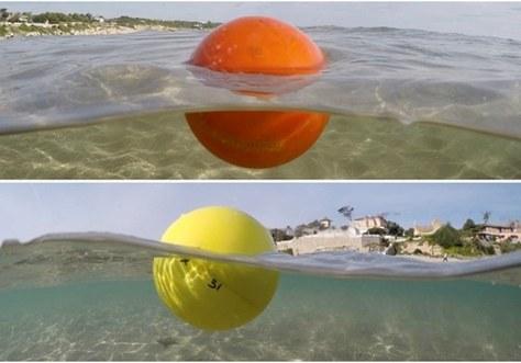 Segunda campaña de pruebas en el mar del 'Proyecto MELOA' del Grupo de Investigación SARTI