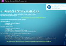 Sesiones informativas virtuales de Másters de la EPSEVG: 'I després del grau què?'