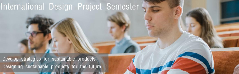 International Design Project Semester