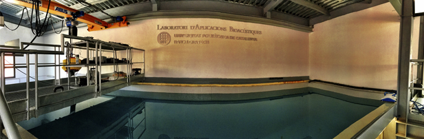 Laboratorio de Aplicaciones Bioacústicas